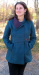Waverly Coat Teal
